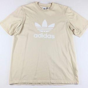 Adidas Originals Trefoil Tee, M